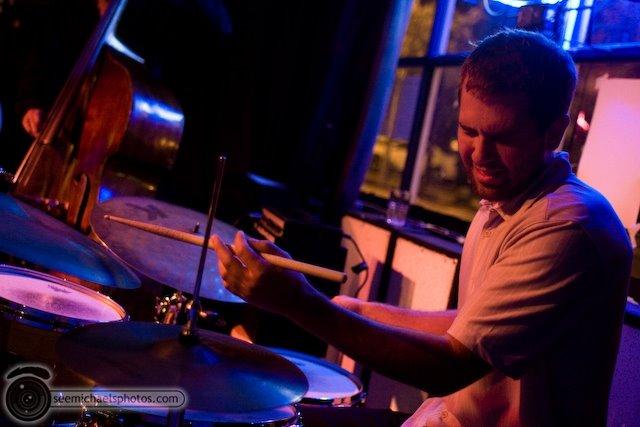 Ian Tordella Group at South Park Bar and Grill 81609 © Michael Klayman-031