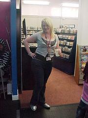 Craigmillar Library Refurb 115 (claudehopper) Tags: library craigmillar