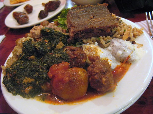 Al-Safa Restaurant, Paterson NJ by you.