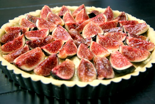 Angela's Food Love - Food Blog - crostata di fichi: look out ladies ...