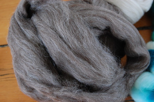 Natural brown BFL