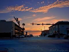 A Glorious Sunrise (Chris C. Crowley- catching up on editing- be back ) Tags: sunrise priceless onthewaytowork stoplight skyclouds yourfavoritephotosunlimited daytonabeachflorida thecloudappreciationsociety chriscrowley celticsong22 yourpicsandshots aglorioussunrise oakridgeblvdanda1a