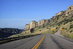 0908 Out West 203 (jacdupree) Tags: wyoming 2009 bighornmountains bighorns us16 tensleepcanyon