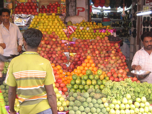 Krishnarajendra Market