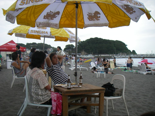 Koshigoe Beach