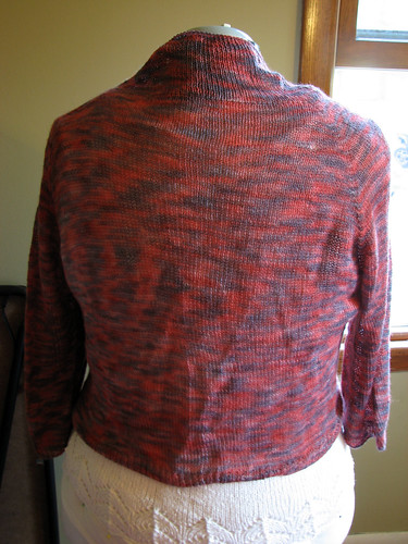 Featherweight Cardigan
