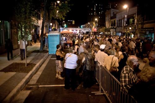 Sarnia Downtown Party 3