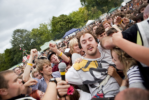 Good Shoes @ Offset Festival