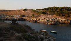 porto badisco - salento (salento-guide by Nicola) Tags: salento portobadisco