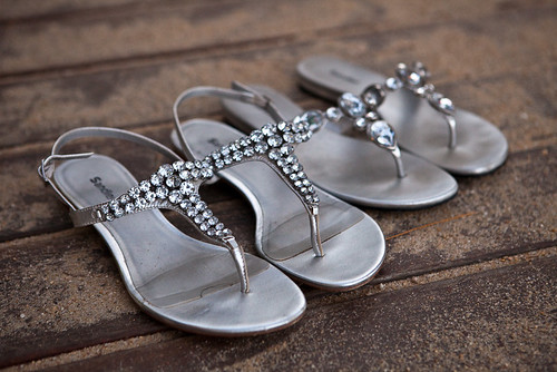 Beach Wedding ShoesThe Disadvantages of a Beach Wedding