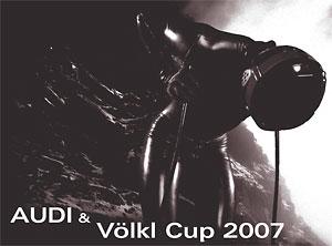 AUDI & VÖLKL CUP 2007 Z TECHNICKÝCH DŮVODŮ ZRUŠEN