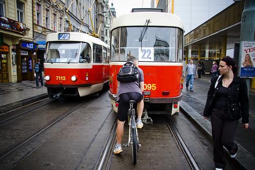 Praha Traffic