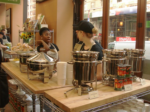 Bon Appetit 2009