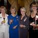 Reception 06 - PNC Patricia Rogers, ZC Dawn Byrne, PNC Margert O'Brien, ZC Lorraine Wilson