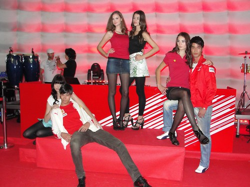 Puma Models