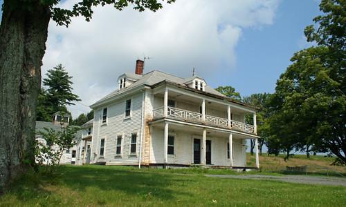 Nichols House - Southborough, MA