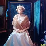 H.M. Elizabeth II of the United Kingdom