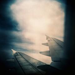 in the clouds (multi-ex) (tikayiyay) Tags: 120 6x6 film mediumformat lomo xpro kodak toycamera expiredfilm sqaureformat kodakektachromee200 holga120gn