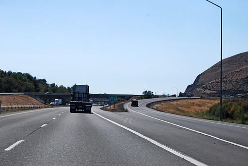 I-82 @ US 97