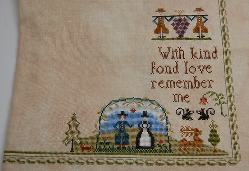 Kind Fond Love Sampler