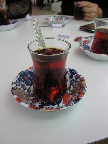 Iznik, ahol még a csészealj is tradiciónális porcelán