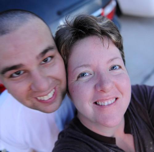 269/365: Me & Jason