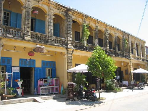 Calle Hoi An