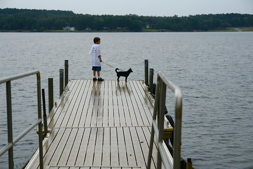 Lake Nacogdoches