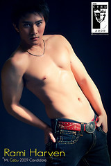 Mr. Cebu 2009 by ianfelix