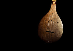 - Setar (Mostafa Karimi) Tags: musicalinstrument setar    persiantraditionalmusic