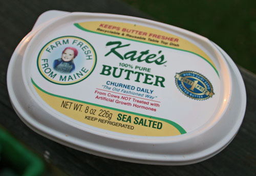 Products I Love: Kate's Homemade Butter