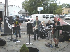 Parents Who Rock (smaginnis11565) Tags: newjersey essexcounty montclair rockband entertainement familyfunday cranepark 92609 parentswhorock