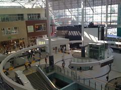 2009/10/18 たまプラーザ駅