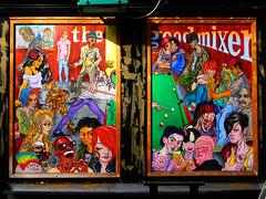 Mixer (Simon Crubellier) Tags: city uk england london canon painting europe camden ixus londonist goodmixer simoncrubellier ixus70
