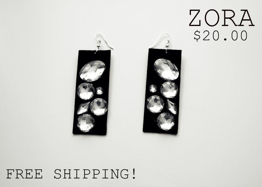 Target Queen Jewelry ZORA