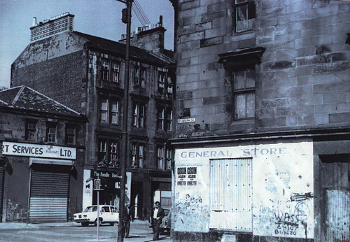 Milnpark St 1968
