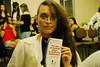 Por que? (Natália Viana) Tags: people fashion brasil book model pessoas top mulher moda modelo desfile beleza sorriso livro camila paraense natáliaviana fazendomoda