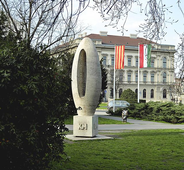 Magyarorsz�g. Budapest