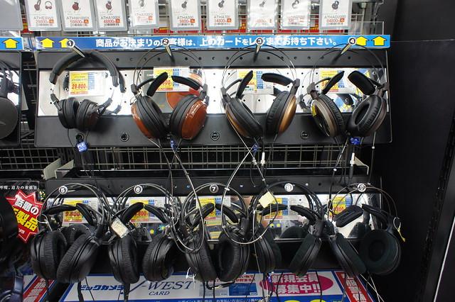 5839639734_1043361dd4_z A Filipino Headphiler in Osaka