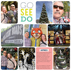 Vacation NovDec 2016 D-10.jpg (girl231t) Tags: zzprojectlifeapppages 0scrapbooking 04year 2016 0photos vacation 01family 01people 02event disney disneyland scrapbook layout 12x12layout projectlifeapp