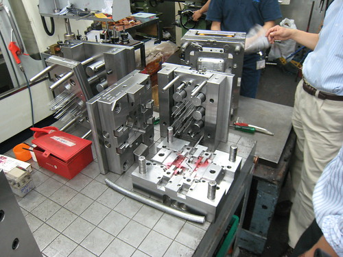 Tooling / molds