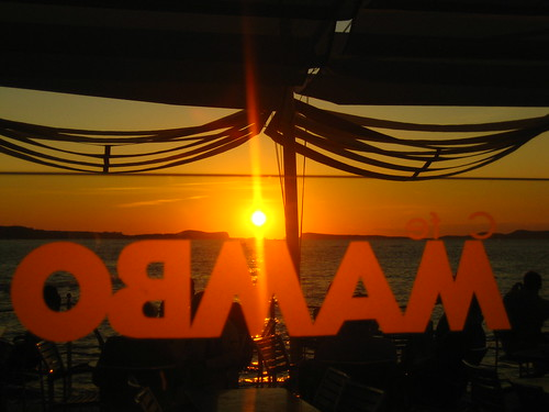 mambo sunset 1