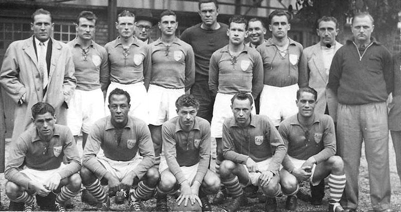 saint-etienne 1947-48
