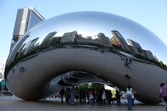 Chicago Bean by DrBacchus, on Flickr