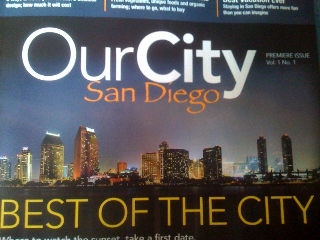 San Diego - Our City