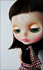 Betty: pensive (Fleur/) Tags: rice sally miss