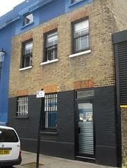 Picture of Socktopus, Fulham