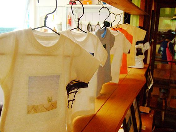 T-shirts Arts