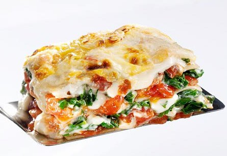 spinach-vegetarian-lasagna