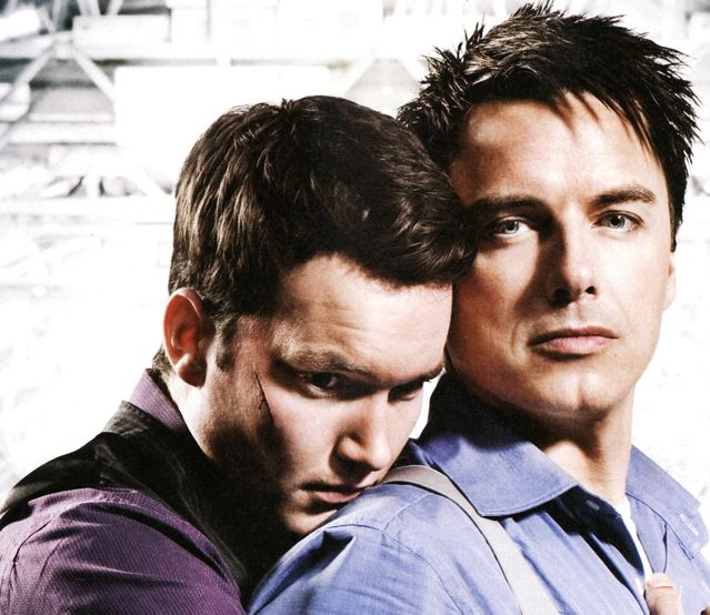 Torchwood: Children of Earth promo